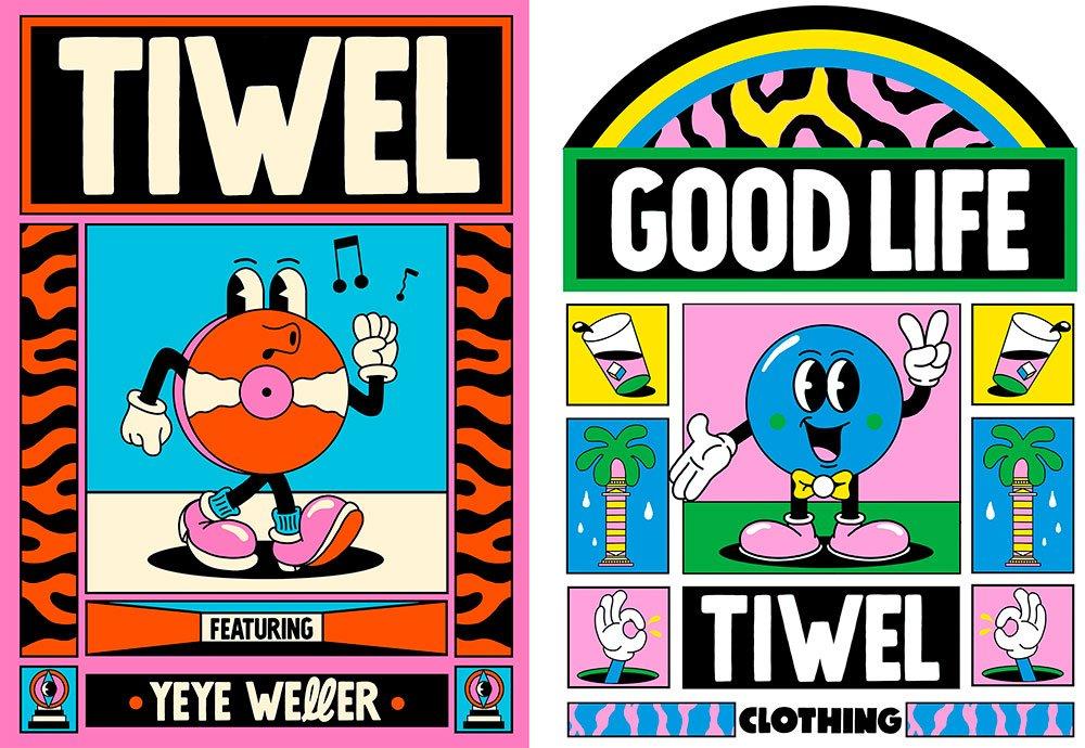 yeye-weller-artwork-tiwel-clothing
